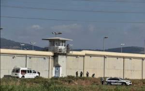 Israel Tangkap 2 Gerilyawan Palestina Melarikan Diri