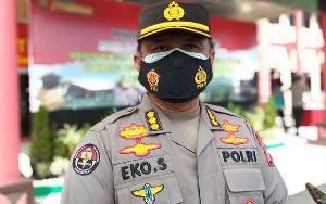 Kabid Humas Polda Kalteng: Tetap Terapkan Prokes Meskipun PPKM Turun ke Level 2
