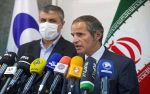 Kesepakatan IAEA-Iran Buka Peluang Pembicaraan Baru Nuklir dengan Barat