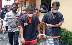 Kasus Pembunuhan Karyawan PT SAP Diungkap Polisi Satu Jam Setelah Olah TKP