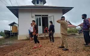Anggota DPRD Ini Dorong Pemerintah Memperhatikan Kelayakan Setiap Rumah Ibadah