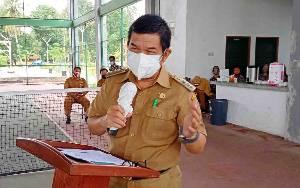 Bupati Barito Timur Ungkap Strategi Agar UMKM Bertahan Selama Pandemi