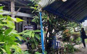 Pilu, Anak Korban Pembunuhan di PT SAP Menangis Menanti Ibunya Pulang