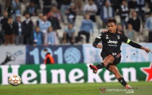 Perasaan Paulo Dybala Setelah Kembali Cetak Gol di Liga Champions