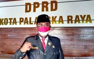 Pemko Palangka Raya Diminta Pulihkan Sektor UMKM dan Pariwisata Akibat Covid-19