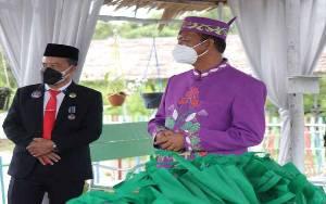 Pemkab Sukamara Fokuskan 4 Wilayah dalam Penanganan Stunting