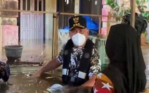 DPRD Kalteng Imbau Masyarakat Dukung Relokasi Kawasan Banjir