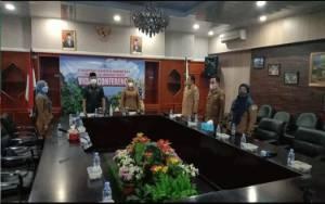 Kabupaten Murung Raya Raih Penghargaan WTP 2020 dari Kementerian Keuangan