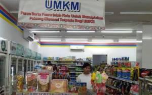 Pemko Palangka Raya Fasilitasi Perolehan Hak Paten Produk UMKM