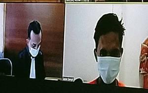 Residivis Pencuri Motor dan Ponsel Terancam 2,5 Tahun Penjara