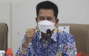 Bupati Barito Utara Pimpin Rapat Mediasi Permasalahan Lahan