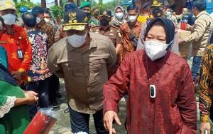 Mensos Minta Kepala Daerah Susun Kebijakan Komprehensif Atasi Bencana Banjir