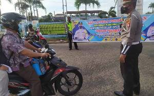 Polres Seruyan Akan Gelar Operasi Patuh Telabang 2021