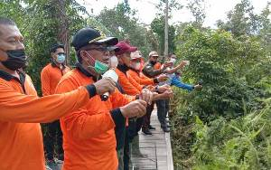 Wabup Sukamara: Hutan Kota Miliki Potensi Pariwisata