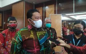 Begini Kata Wakil Gubernur Terkait Syarat Masuk Kalteng Jalur Udara Wajib PCR