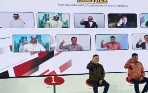 Penggabungan Indosat - Hutchison Percepat Digitalisasi di Indonesia
