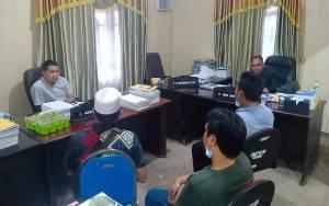 Sejumlah Warga Sulu Bakung Mengadu ke DPRD Kotim
