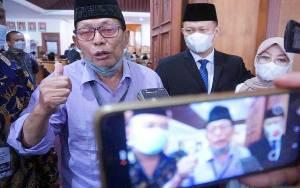 Gatut Sunu Terpilih sebagai Wabup Tulungagung Hingga 2023
