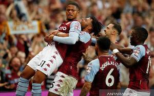 Bailey Merasa Langsung Jadi Pemain Sejati Aston Villa