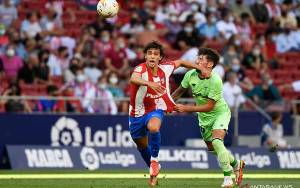 Atletico Madrid Ditahan Imbang Tanpa Gol oleh Athletic Bilbao