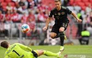 Bayern Gelar Pesta 7 Gol Tanpa Balas Menuju Puncak Klasemen
