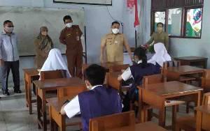 Pembelajaran Tatap Muka, Dinas Pendidikan Kotim : Belum Ada Laporan Siswa Terpapar Covid-19