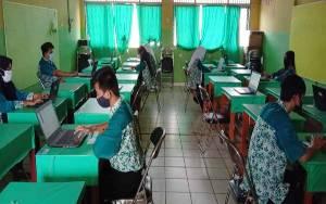 PPKM Level 3, Sekolah di Palangka Raya Dizinkan Belajar Tatap Muka