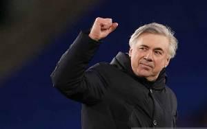 Ancelotti Yakin Juventus akan ke Papan atas Liga Italia