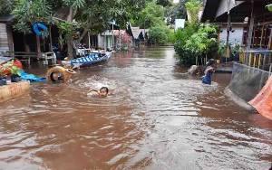 Anggota DPRD Ini Apresiasi Usaha Pemda Tangani Dampak Banjir di Kalteng