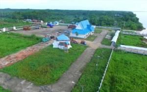 DPRD Dorong Pemprov Kembangkan Pelabuhan Bongkar Muat Peti Kemas di Kalteng