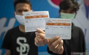 Vaksinasi Remaja di DKI Jakarta Tersisa 15 Persen karena Masalah Izin Orang Tua