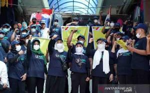 RKS Lombok Deklarasikan Sandiaga Uno Capres 2024