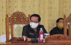 Tanggapan Ketua DPRD Gunung Mas atas Kinerja Polisi Ungkap Sejumlah Kasus Narkoba