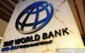 Bank Dunia Optimistis Ekonomi RI 2022 Tumbuh Dekati 5 Persen