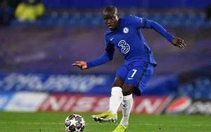 Positif Covid-19, Gelandang Chelsea ini Absen Lawan Juventus