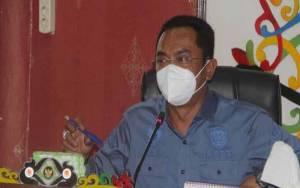 Ketua DPRD Palangka Raya Minta Kewajiban Tes PCR Penumpang Pesawat Ditinjau Ulang