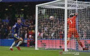 Kalahkan Southampton 3-1, Chelsea di Puncak Klasemen Liga Inggris