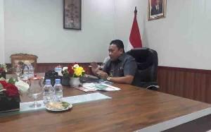 Wagub Kalteng Sebut Kehadiran PSN Peluang Bagus untuk Pembangunan Daerah