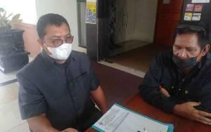 Anggota DPRD Katingan Ini Tanggapi Soal Banjir yang Terus Terjadi