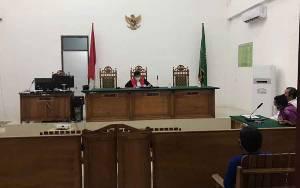Kejari Katingan Apresiasi PN Kasongan Tolak Praperadilan Mantan Bendahara Dinas Pendidikan