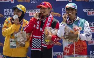 Atletik Dimulai, Persaingan Medali Makin Memanas