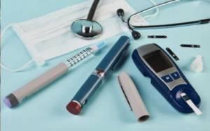 Orang dengan Diabetes Bisa Lakukan Isolasi Mandiri di Rumah