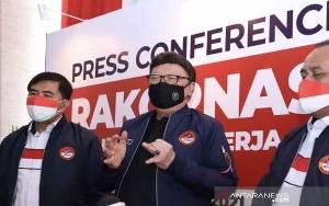 Tjahjo Kumolo Minta Pelaku Kecurangan SKD CASN Dipidana