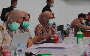 Dinkes Kalteng: Vaksin Pemerintah Sudah Teruji Klinis