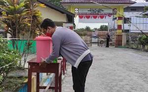 Dinkes Kalteng Ingatkan Prokes Ketat saat Pelaksanaan PTM Terbatas