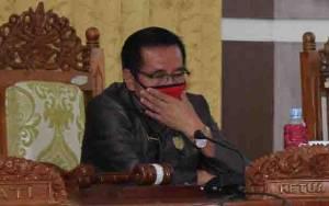 Ketua DPRD Gunung Mas Harapkan Program TMMD Kembali Dilaksanakan