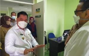 RSUD dr Murjani Sampit Tambah Layanan Poliklinik Vaskuler, Endovaskuler, danJantung