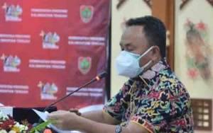 Pemprov Kalteng akan Evaluasi Pelaksanaan PTM Terbatas Secara Berkala