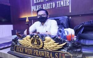 Polres Barito Timur Dalami Kasus Pelecehan Anak Bawah Umur oleh Pamannya