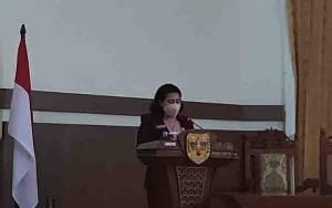Srikandi DPRD Gunung Mas Bangga Kaum Perempuan Semakin Berperan dalam Pembangunan